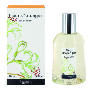 FRAGONARD FLEUR D'ORANGER